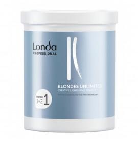Londa Professional - Blondes Unlimited - Praf decolorant - 400gr