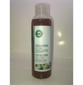 Yamuna - Facial Tonic - Lotiune tonica pentru ten gras cu musetel si tea tree - 250ml