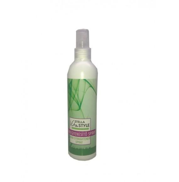 Spray pentru netezirea parului - Hair Straightener spray - Stella Vita Style
