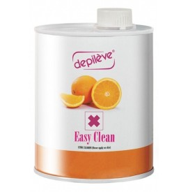 Ulei pentru curatat aparat de epilat - Depileve - Easy Clean - Wax Warmer Cleaner - 1000 ml