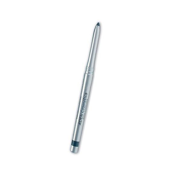 Creion retractabil - No. 3 - Verde Inchis - Aden Cosmetics