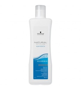 Natural Styling - hydrowave -  0 - perm lotion