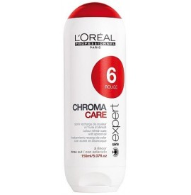 Loreal Professionel Chroma Care 6 Rouge 150ml