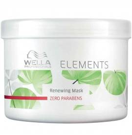 Wella Elements Renewing masca 500ml