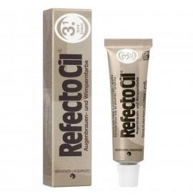 Refectocil  - 3 - maro natural - Vopsea de gene si sprancene