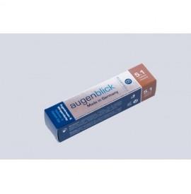 Augenblick- Vopsea gene si sprancene-Castaniu -5.1 -Berrywell