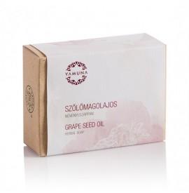 Sapun aromaterapie din sambure de struguri - 100 gr