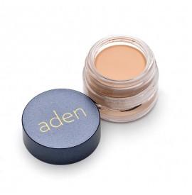Crema camouflage - nr. 02 - Fair - Aden Cosmetics