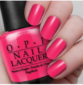 Lac de unghii OPI - NL L60 - DUTCH TULIPS - 15 ML