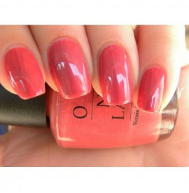 Lac de unghii OPI - NL L30 - GRAND CANYON SUNSET - 15 ML
