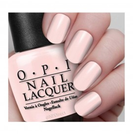Lac de unghii OPI - NL S86 - BUBBLE BATH - 15 ML