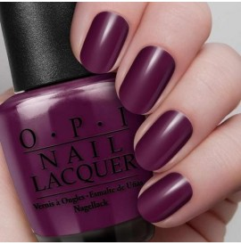 Lac de unghii OPI - NL F62 - IN THE CABLE CAR-POOL LANE - 15 ML