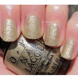 Lac de unghii OPI - NL M53 HONEY RIDER - 15 ML