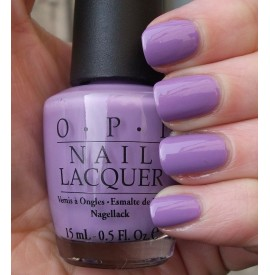 Lac de unghii OPI - NL B29 - DO YOU LILAC IT? - 15 ML