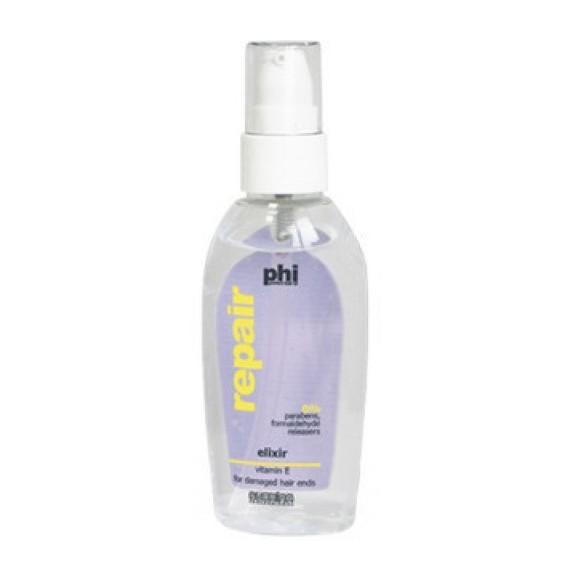 Ulei pentru restructurare - Subrina Professional Phi Repair Elixir - 70 ml