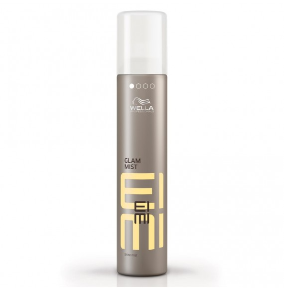 Wella Professional - Glam Mist - Spray pentru luciu - 200ml