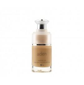 Fond de ten lichid - Nr. 02 -  Natural - Aden Cosmetics