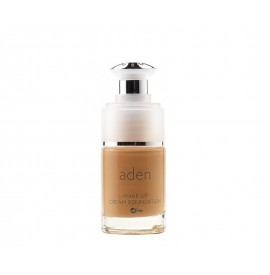 Fond de ten lichid - Nr. 03 - Terra Cotta - Aden Cosmetics