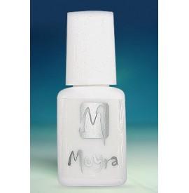 Moyra - Adeziv pentru tipsuri  cu pensula - 7,5 gr