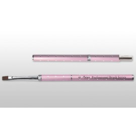Moyra - Pensula bijuterie pentru gel - Dreapta - Nr. 6