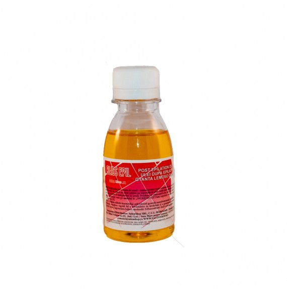 SalonShop - Ulei dupa epilat - 100 ml