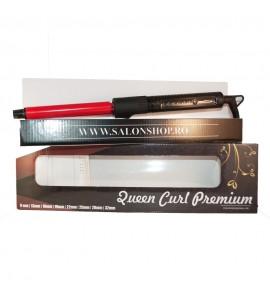 SalonShop - Ondulator de par - 9 mm/13mm/16mm/19mm/22mm/25mm/28mm/32mm