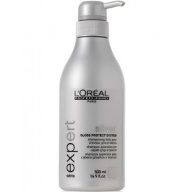 L'Oreal Professionnel - Silver - Sampon - 500ml