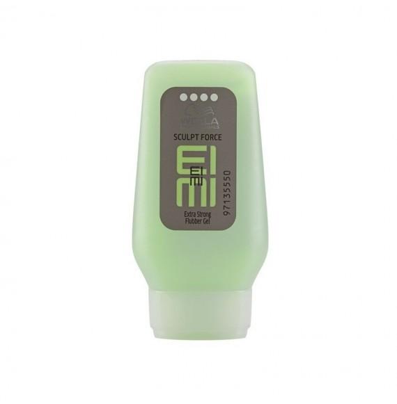 Flubber - gel cu stralucire acrilica si fixare extrema - 125 ml
