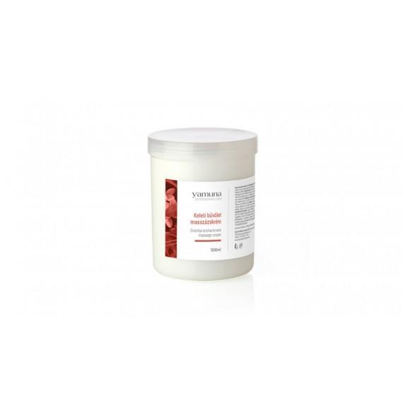 Yamuna - Crema de masaj - Note Orientale - 1000ml