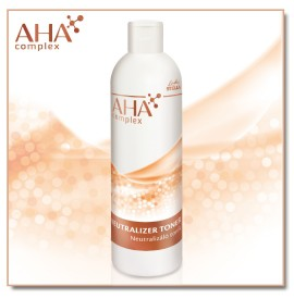 Lady Stella - AHA Complex - Tonic de fata neutralizator - 250ml