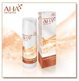 Lady Stella - AHA Complex - Ser - gel AHA 10 - 30ml