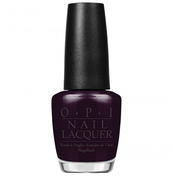 Lac de unghii OPI - NL W42 - LINCOLN PARK AFTER DARK - 15 ML