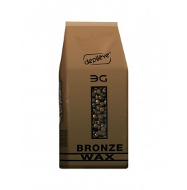 Ceara de epilare pentru barbati - Bronze Wax for men