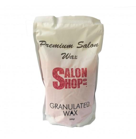 Salonshop - Ceara granulata - Roz - 500gr