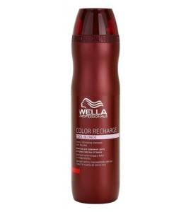 Wella - Color Recharge - Sampon violet pentru par blond - 250ml