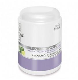 Stella - Wellness - Crema de masaj pentru relaxare - 1000ml