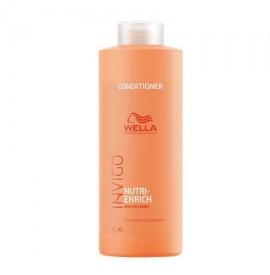 Wella - Invigo - Enrich - Balsam hidratant - 1000ml