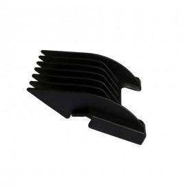 Moser Chrome - Pieptene pentru aparat de tuns - Nr.4 - 12MM