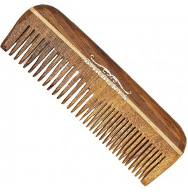 Barburys - Mini pieptene pentru barba - 8482208