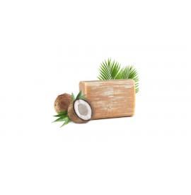 Yamuna - sapun aromaterapie presat la rece - coconut - 110gr