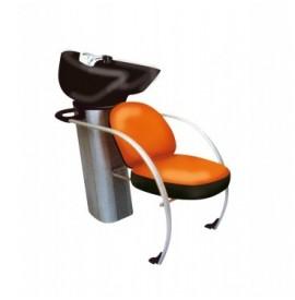 Stella - Unitate de spalare - portocaliu/negru - SX-2993