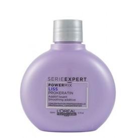 Powermix - Liss Prokeratin - Tratament pentru netezire a parului cret si rebel - 150ml - L'Oreal