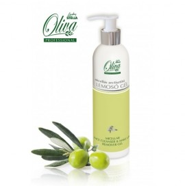 Stella - oliva - gel micelar demachiant - 250ml