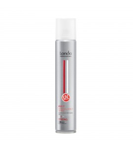 Londa - fix it - uv protection - lac fixativ cu fixre puternica - 300ml