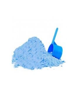 Praf decolorant - Albastru - 500gr punga