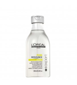 PURE RESOURCE - Loreal Professionnel - Expert series