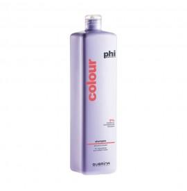 Șampon pentru fixarea pigmenților de culoare - subrina - after colour shampoo - phi