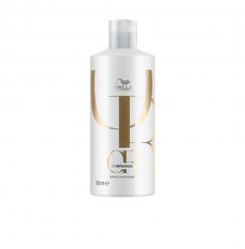 Wella Oil Reflection - Sampon - Luminous reveal  - 500 ml