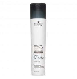 Schwarzkopf - BC - Hair activator - Sampon pentru cresterea parului - 250ml