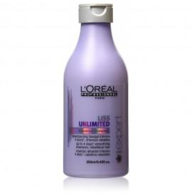 L'Oreal Liss Ultime - Șampon de netezire - 250 ml